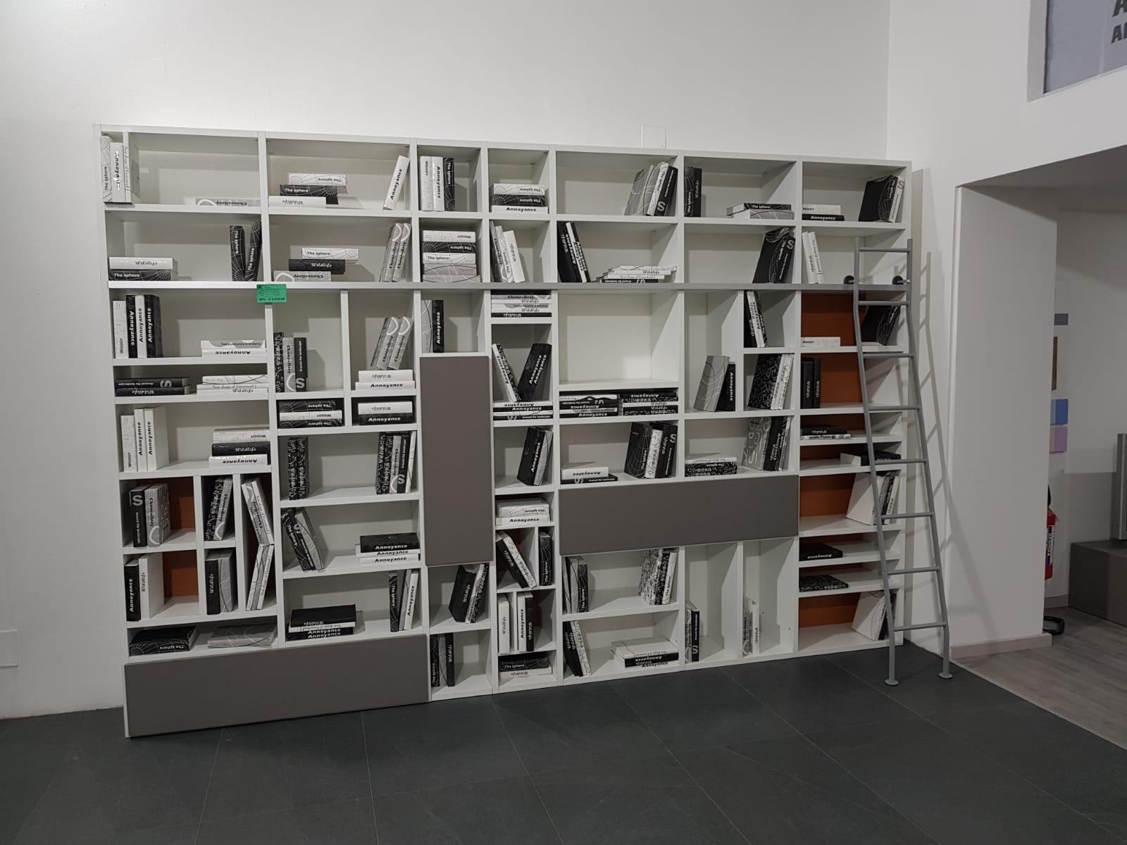 Libreria Speed di Dall'Agnese