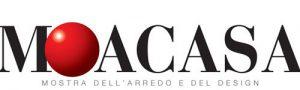 logo della Manifestazione MOA CASA