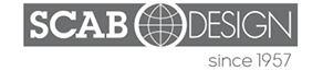 logo scab design
