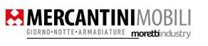 Logo Mercantini Mobili